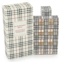 Brit (Burberry) 100ml women