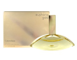 Euphoria Gold (Calvin Klein) 100ml women