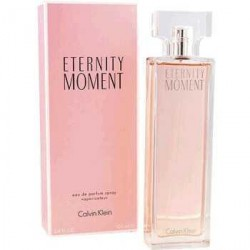 Eternity Moment (Calvin Klein) 100ml women