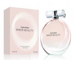 Sheer Beauty (Calvin Klein) 100ml women