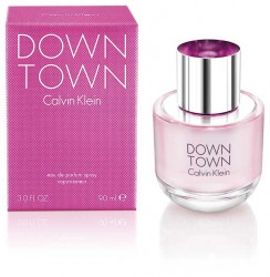 DownTown (Calvin Klein) 90ml women