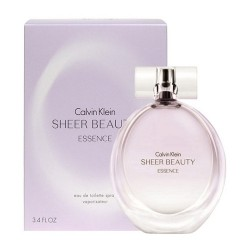 Sheer Beauty Essence (Calvin Klein) 100ml women