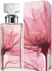 Eternity Summer 2011(Calvin Klein) 100ml women