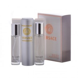 "Versace ""Versace New"" Twist & Spray 3х20ml women"