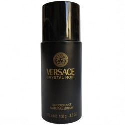 Дезодорант Versace Crystal Noir 150ml