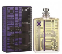 E 01 Limited Edition (Escentric Molecules) 100ml унисекс