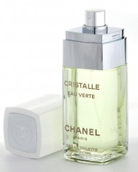 Cristalle Eau Verte (Chanel) 100ml women