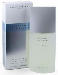 "Issey Miyake ""L'eau D'Issey pour Homme"" 125 ml"