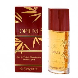 Opium (YSL) 100ml women