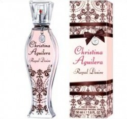 Royal Desire (Christina Aguilera) 75ml women