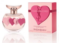 Young Sexy Lovely (YSL) 100ml women