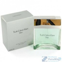"Truth for Men ""Calvin Klein"" 100ml MEN"
