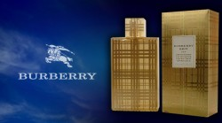 Brit Gold (Burberry) 75ml women