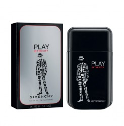 "Play in the City for Him ""Givenchy"" 100ml MEN"
