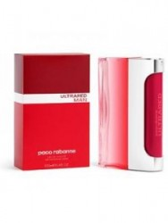 "Paco Rabanne ""Ultrared"" 100 ml"