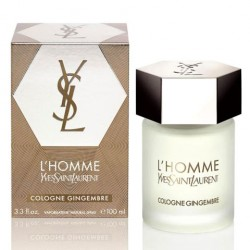 "L'Homme Cologne Gingembre ""Yves Saint Laurent"" 100ml MEN"