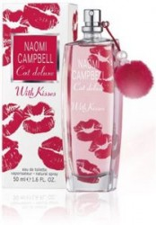 Cat Deluxe With Kisses (Naomi Campbell) 75ml women