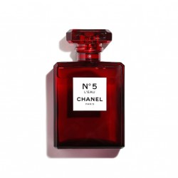 Chance № 5 L'Eau Red Edition (Chanel) 100ml wom