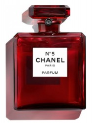 Chance № 5 Red Edition (Chanel) 100ml wom