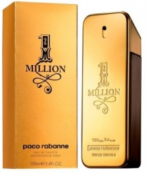 "1 Million ""Paco Rabanne"" 100ml men"