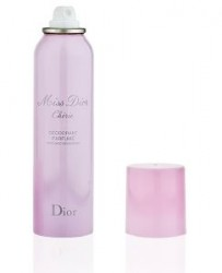 Дезодорант Christian Dior Miss Dior Cherie 150ml