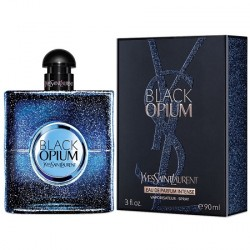 Black Opium Intense (YSL) 90ml women