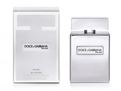 "The One for Men Platinum Limited Edition ""Dolce&Gabbana"" 100ml MEN"