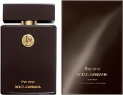 "The One Man Collector's Edition ""Dolce&Gabbana"" 100ml MEN"